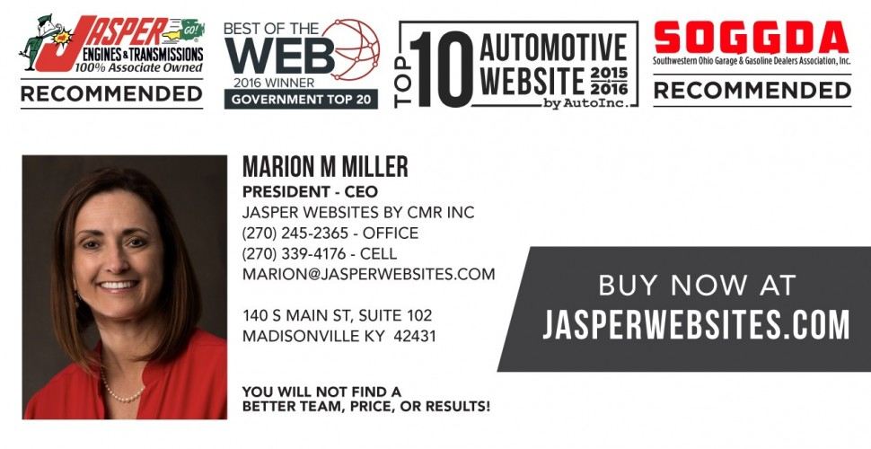 pic2Marion-M-Miller-CEO-JASPER-Websites-by-CMR-Inc